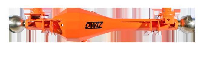 Dwiz Diff Housings – Dwiz Diff Housings manufactures Full